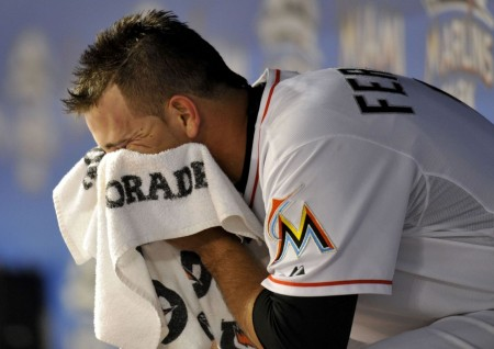The Astros and Marlins are contending for the worst ever record in baseball