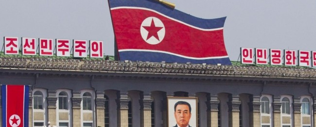 North Korea rebuked by China