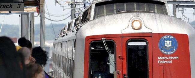 commuter train crash