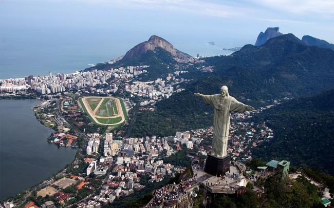 Brazilian Central Bank's public robbery