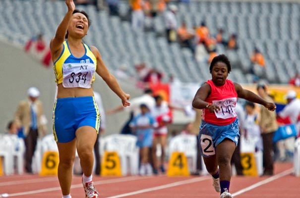 World Special Olympic Games