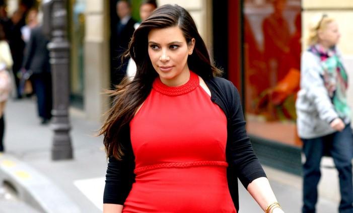 Kim Kardashian Really That Interesting?