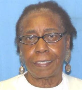 Chicago: Missing Person Alert Pearl Armstrong