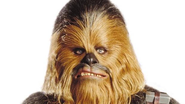 185999-Chewbacca - TM Mask