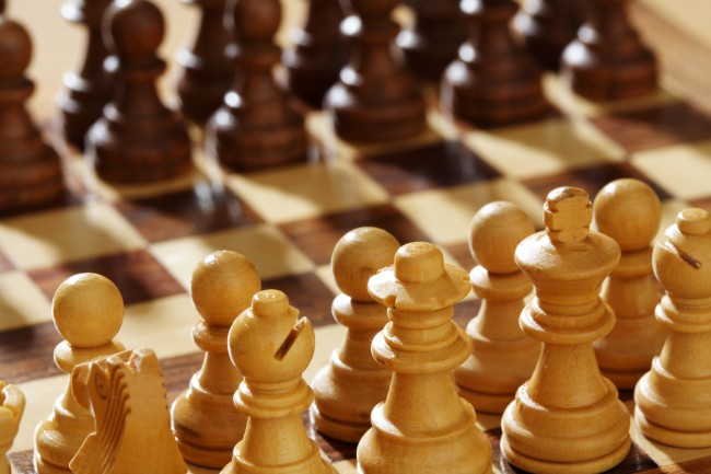 14-year-old chess champion headed to UCLA
