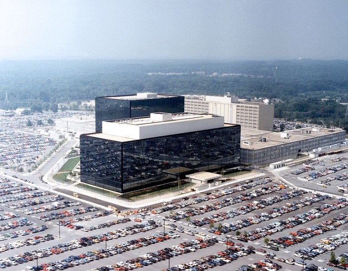 NSA Scandal Affects You-Here's Why