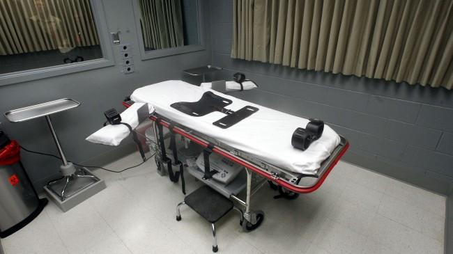Oklahoma execution