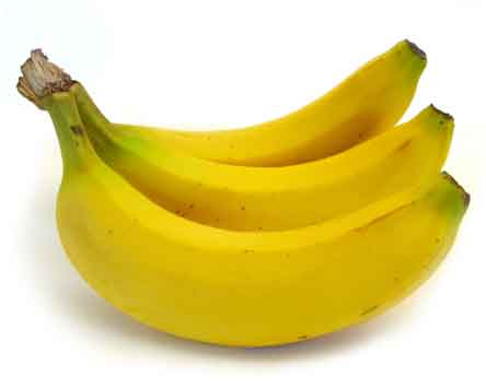 Bananas as Hepatitis B Oral Vaccine?