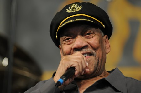 Bobby 'Blue' Bland dies aged 83.