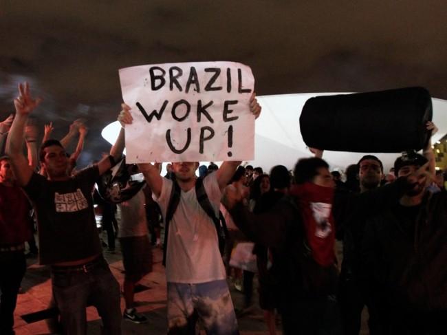 Brazil Protest II