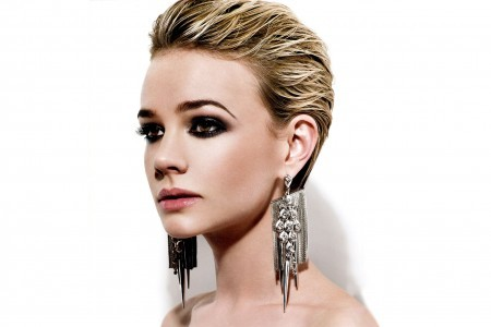Carey Mulligan to be the new Hilary Clinton