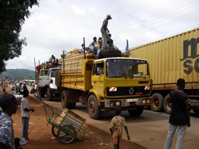 Amnesty International, UN, Central African Republic