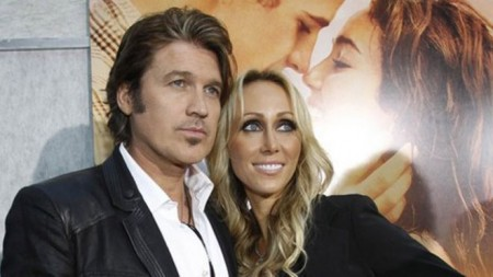 Miley Cyrus' Parents: Billy Ray and Tish Call Off Divorce Again (Updated)