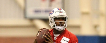All Bills fans are hoping that E.J. Manuel will finally lead the Bills to the playoffs