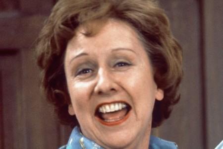 Goodbye Edith Bunker