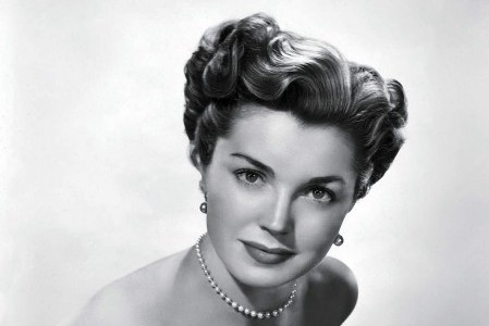 Esther Williams dies age 91