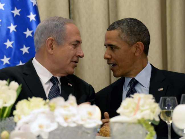 Israel to Act as US Proxy in Syria?