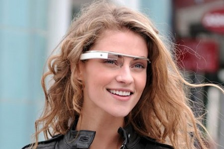 Google Glass hotly anticipated by some.