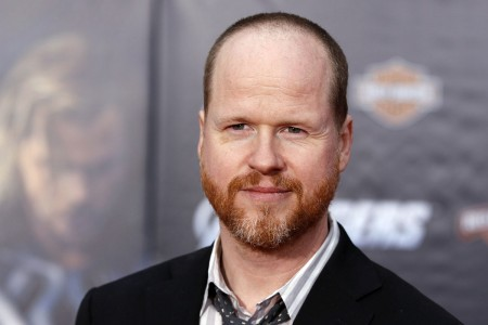 Joss Whedon Avengers 2 Serenity and Shakespeare