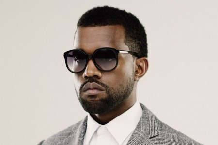 Kanye West Latest Interview Massive Ego on Two Legs