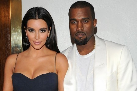 Kim Kardashian Baby Shower and Kanye equal excitement