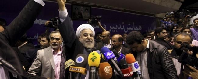 Mideast-Iran-Ele