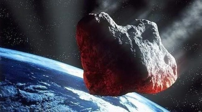 NASA Needs Help To Capture Asteroids