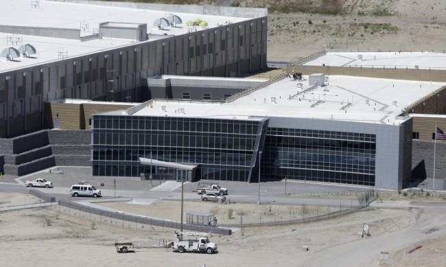 NSA slides explain the PRISM data-collection program