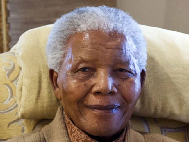 Nelson Mandela Dead at 94? Update) | The Guardian Express