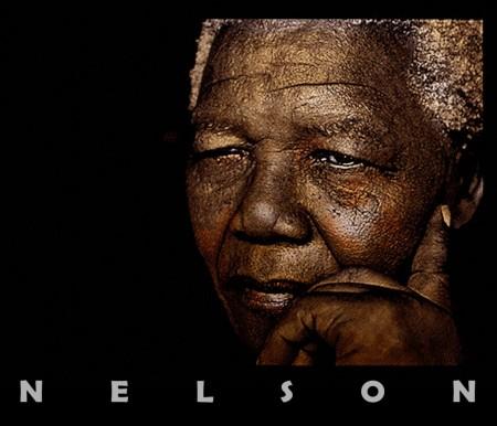 Nelson Mandela, Former South African President