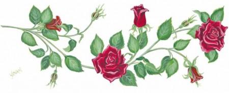 James Gandolfini Roses For Dies at 51