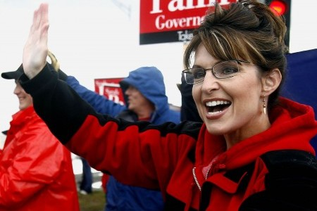 Sarah Palin Fox News Comeback