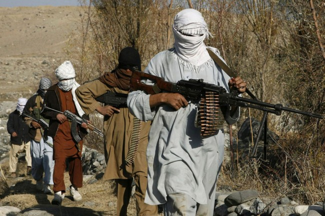 Taliban: Will They Try to Retaliate?