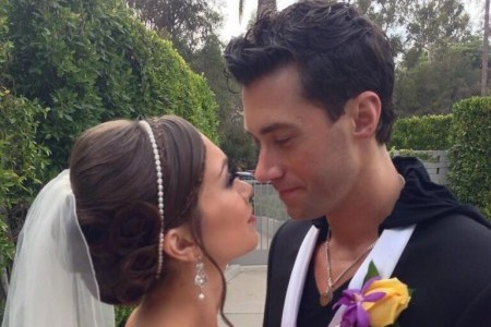 Diana DiGarmo married Ace Young