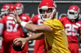 Chiefs to Turn Alex Smith Loose
