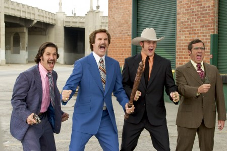 Anchorman 2 is one step closer to reality thanks to the recently released trailer for the cult classic.