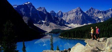 Kananaskis, Lakes, Alberta