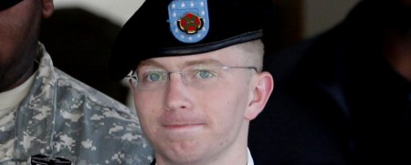 Army Pfc Bradley Manning's trial finally begins for his alleged role with WikiLeaks that published classified information