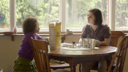 The Ad of Cheerios says a lot about Racial Discrimination