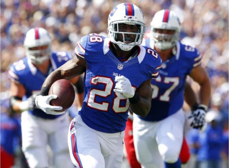 How will the Buffalo Bills fare with their new weapons and coaching staff this year? Check the preview below to find out.