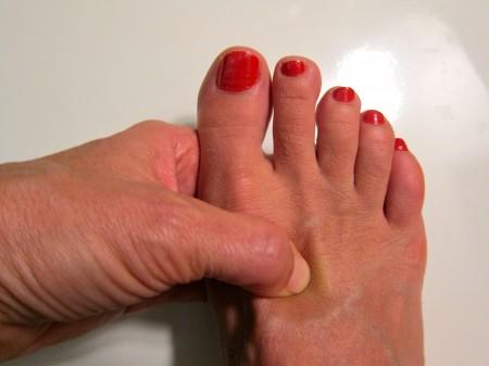 Foot Reflexology for Simple Self-Healing