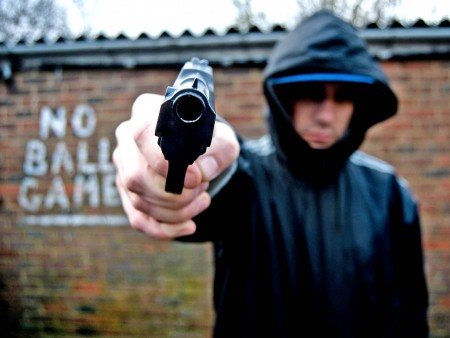 gun-crime-alamy