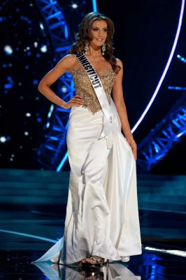 Miss USA 2013 Gets Crowned Erin Brady