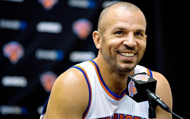 Jason Kidd has been hired to become the next head coach of the Brooklyn Nets.