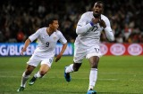 World Cup Qualifying – US Beats Honduras