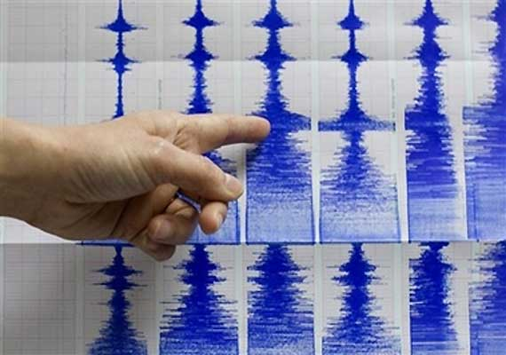 Earthquake of 6.5 Magnitude Shakes Taiwan