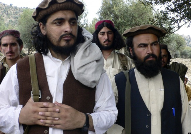 taliban talk peace