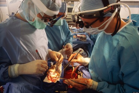 Lung Transplant May Not Be Best Option