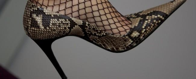 Stiletto Heels as a Murder Weapon