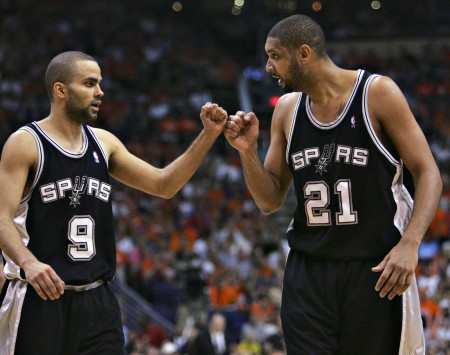 Despite being underdogs in the NBA Finals, the San Antonio Spurs will beat the Heat.